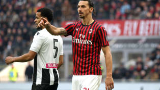 ​Zlatan Ibrahimovic helped Milan to a 3-2 victory over Udinese on Sunday and set a new record by reaching a milestone of 150 wins in ​Serie A. Milan's success...