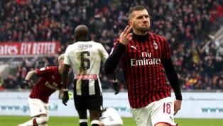 Ante Rebic mendapatkan sorotan setelah sepasang gol yang dicetaknya membuat AC Milan mendapatkan kemenangan 3-2 atas Udinese di San Siro. Kemenangan tersebut...