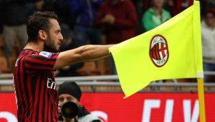 İtalya Serie A'nın 8. hafta mücadelesinde Milan kendi sahasında Lecce ile 2-2 berabere kaldı.Milano ekibinin golleri; 20. dakikada Hakan Çalhanoğlu ve 81....