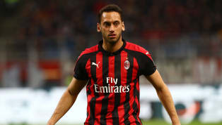 oglu ​West Ham and Leicester have expressed their interest in Milan's Hakan Calhanoglu as they begin drawing up potential targets this summer. The Premier...