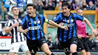 Inter are a household name in world football, so it's hardly surprising that one of the greatest clubs on the planet has also played host to some of the...