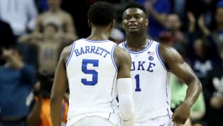 Once again, the NCAA Tournament is loaded with the best and brightest in college basketball. Narrowing this list down to five was extremely difficult given...