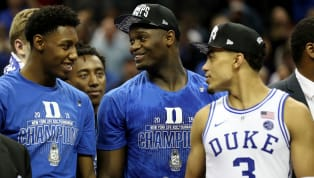 ​Cover Photo: Getty Images March Madness is ​wildly unpredictable, ​no matter how dominant a team may have been during the regular season. When you fill out...