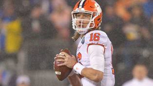 Alabama's dominance has overshadowed just how good Dabo Swinney and Clemson have been. On the backs of superstar freshman quarterback Trevor Lawrence and one...