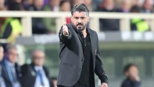 Gennaro Gattuso si riprende, momentaneamente, il quarto posto. Il tecnico delMilandopo la vittoria casalinga contro il Frosinone si è presentato ai...