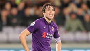 Federico Chiesa inizia quest'oggi la sua nuova stagione. L'esterno della Fiorentina sarà a New York dove incontrerà per la prima volta Rocco Commisso, il...