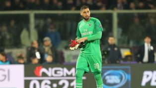 Gianluigi Donnarumma, portiere delMilan, è stato costretto a uscire dal campo nel secondo tempo di Fiorentina-Milan per un problema fisico. Il portiere ha...