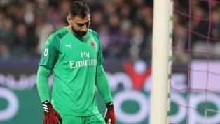 Le Paris Saint-Germain suivrait toujours avec attention l'évolution de ce dossier sensible au Milan AC. Malgré la présence de Keylor Navas dans les cages...