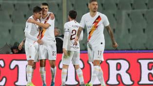 İtalya Serie A'nın 17. hafta mücadelesinde Roma, dış sahada Fiorentina'yı 4-1mağlup etti. Sarı-kırmızılı ekibe galibiyeti getiren golleri; 19. dakikada Edin...