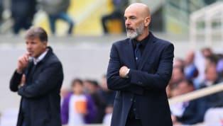 Dopo la sconfitta casalinga contro il Frosinone ed il comunicato della società,Stefano Pioli ha deciso di rassegnare le dimissioni e di lasciare...