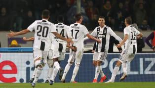 Fiorentina 0-3 Juventus: Report, Ratings & Reaction as Bianconeri Thrash La Viola