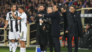 Massimiliano Allegri Believes Juventus Need to Match Opponents' Physicality After Beating Fiorentina