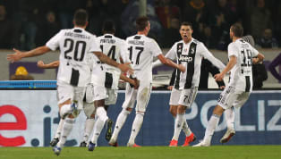 Juventus vs Inter Preview: Where to Watch, Live Stream, Kick Off Time & Team News