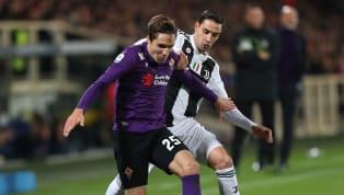 La Juventus è su Federico Chiesa. L'esterno d'attacco della Fiorentina è uno dei grandi obiettivi dellaVecchia Signorain vista della prossima stagione. Il...