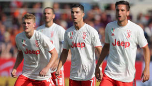 News Juventus begin their Champions League campaign with a tough trip to ​the Wanda Metropolitano on Wednesday to face Atlético Madrid.  Juve will be hoping to...
