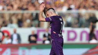 ​Fiorentina owner, Rocco Commisso has hailed new signing, Franck Ribery for his performance during their 0-0 draw with ​Juventus in the Serie A on Saturday,...