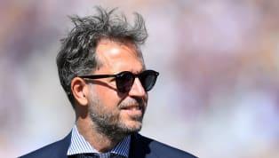 LaJuventusaffronta l'Inter a San Siro, il Derby d'Italia più che mai atteso. Fabio Paratici, dirigente bianconero, ha parlato a Sky Sport a margine della...