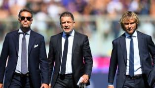 Segui 90min su Facebook, Instagram e Telegram per restare aggiornato sulle ultime news dal mondo della Juve e della Serie A! Juventuse Sampdoria alle...