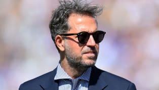 Fabio Paratici met finau dossier Bernardeschi-Rakitic ets'intéresse aurecrutement d'un jeune joueurdu club catalan, aucun accord trouvé pour le moment...