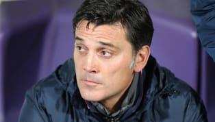 Il tecnico dellaFiorentinaVincenzo Montella ha parlato al termine dell'amichevole vinta 5-1 con la Virtus Entella. Dal momento dei viola ai singoli, queste...