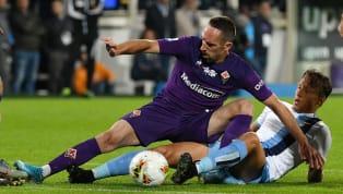 Franck Ribery ist und bleibt ein genialer Fußballer, bei dem es hin und wieder aber mal aussetzt - auch mit 36 Jahren. So geschehen bei der 2:1-Pleite seines...