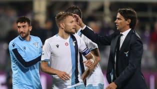 Lazio #LazioTorino 📋 ⤵️ Ecco l'undici scelto da mister #Inzaghi per l'incontro di stasera! pic.twitter.com/NFzU3gBiB0 — S.S.Lazio (@OfficialSSLazio) October...
