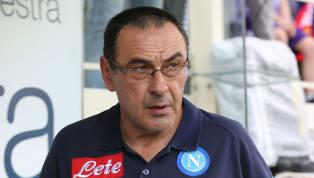  📌 XI ⚽️ #NapoliCrotone 🇮🇹 #SerieA 💙 #ForzaNapoliSempre pic.twitter.com/pnNUpjfKd7 — Official SSC Napoli (@sscnapoli) 20 maggio 2018 CROTONE: Cordaz,...