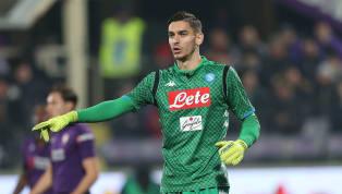 Alla vigilia della sfida di Europa League contro il Zurigo Alex Meret, portiere del Napoli,ha fatto il punto sulla sua stagione nel corso della conferenza...