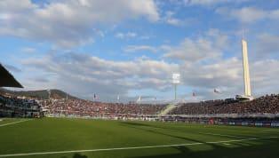  👥 L' #11Viola in campo ⚽ #FiorentinaBologna#NoiSiamoFirenze ⚜️ #InsiemeSiamoPiùForti pic.twitter.com/0dxaM4d5jE — ACF Fiorentina (@acffiorentina) 14 aprile...