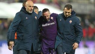 Franck Ribery muss sich einer Knöchel-OP unterziehen. Das teilte der AC Florenz am Donnerstagabend mit. Der ehemalige Bayern-Star hatte sich Ende November...