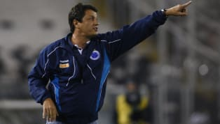 Apesar da crise e de vários problemas com os jogadores da última temporada, o Cruzeiro segue firme e continua se movimentando no mercado para reforçar o...