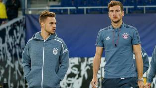 """Die Spendenaktion """"WeKickCorona"""", die die beiden Bayern-Profis Leon Goretzka und Joshua Kimmich ins Leben gerufen haben, hat mittlerweile sehr viele..."""