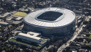 Tottenham Fans Stunned by New Stadium at Special 'Familiarisation' Event Including Magic Pints