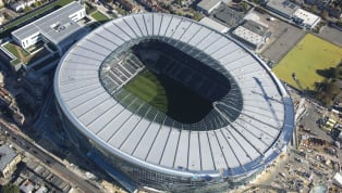 The much-anticipated opening of Tottenham's new stadium has been delayed once again, as the results of the fifth round of theFA Cup determined thatSpurs'...