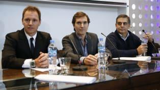 Mariano Elizondo presentó su renuncia irrevocable a la presidencia de la Superliga Argentina. La misma se hizo pública luego de que AFA determinara el regreso...