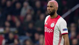 Galatasaray'ın devre arasında Ajax'a kiraladığı Ryan Babel sosyal medya hesabından ilginç bir paylaşımda bulundu. Tuvalette bulunduğu bir anın fotoğrafını...