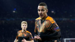 Once again, Barcelona are on the lookout for a line-leading striker in January, with Luis Suarez's injury expediting the need for options. According to...