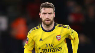 ​Arsenal manager Mikel Arteta has confirmed centre back Shkodran Mustafi will undergo further tests after being stretched off with an ankle injury in Monday's...