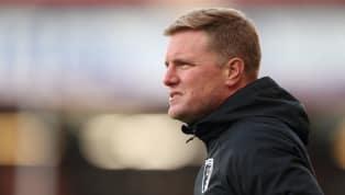 Eddie Howe Bemoans Bournemouth's Bad Luck as Cherries Slide to Narrow 2-1 Loss Against Arsenal