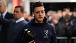 Arsenal Reportedly Considering £25m Mesut Ozil Exit With Inter Set for Talks This Week