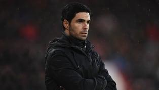 Alors qu'Alexandre Lacazette ne s'est plus montré décisif depuis quatre rencontres, l'attaquant des Gunners peut compter sur le soutien de son entraîneur....