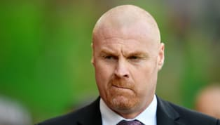 ​Sean Dyche praised his side's mentality and professionalism but insisted that there is still work to do following Burnley's 3-1 win over Bournemouth in the...