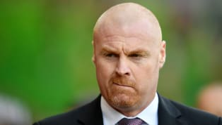 Burnley manager Sean Dyche has claimed that his side's efforts in the second half of the season took their toll on their performance in their 2-0 defeat to...