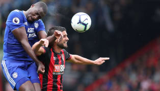 News ​Bournemouth head to south Wales to ​take on Cardiff City on Saturday evening as they look to close the gap on the top six. ​ The Cherries have restored...