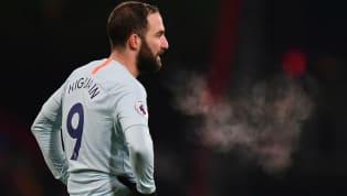 Vor wenigen Tagen gab derFC Chelseadie Verpflichtung vonGonzalo Higuainbekannt. Der argentinische Angreifer wechselt zunächst auf Leihbasis von Juventus...