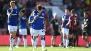 Everton fell to a disappointing 3-1 defeat at Bournemouth on Sunday afternoon, but the result should perhaps come as no surprise given the Cherries'...