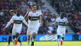 Win ​Fulham picked up their first Premier League away win of the season as they secured a narrow 1-0 victory over Bournemouth at the Vitality Stadium. The...