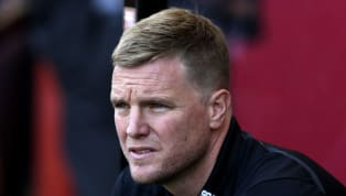 ​Eddie Howe has admitted Bournemouth's 1-0 defeat to Fulham at the Vitality Stadium on Saturday afternoon was a tough one to take.  The Cherries came into the...