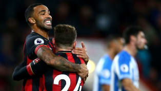 Bournemouth 2-1 Huddersfield: Report, Ratings & Reaction as Cherries Hold on to Take 3 Points