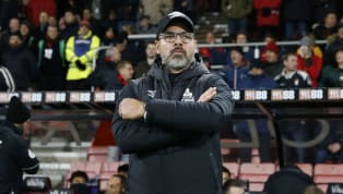 David Wagner Admits Huddersfield Gave Away 'Presents' to Bournemouth in 2-1 Defeat